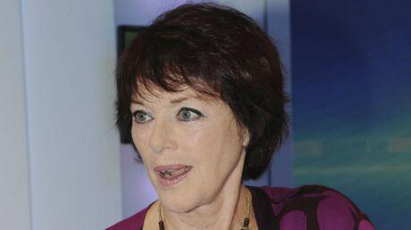 Anny Duperey: le jour où elle a «vomi un Smic» à cause du créateur d'Une famille formidable
