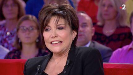 VIDEO Liane Foly évoque la jalousie d'André Manoukian et dévoile son surnom peu flatteur