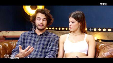 Danse avec les stars 9: Iris Mittenaere et Anthony Colette se confient sur leur très grande complicité