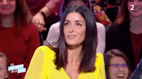 VIDEO Jenifer: la vanne de Laurent Ruquier qu'elle n'a pas saisie dans Les enfants de la télé