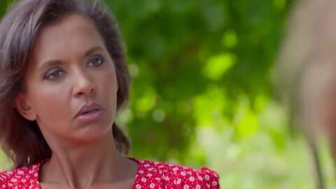 L'amour est dans le pré: découvrez la drôle de réaction de Karine Le Marchand à l'annonce de la grossesse d'Aude