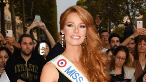 Maëva Coucke à Miss Monde: Miss France 2018 partage une très bonne nouvelle