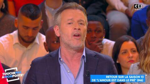 VIDEO L'amour est dans le pré: Jean-Michel Maire démonte les candidats de cette treizième saison