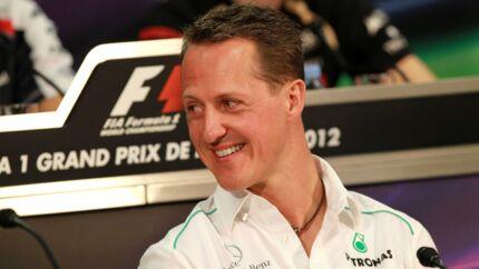 Michael Schumacher: son état de santé devenu «un tabou» pour son fils