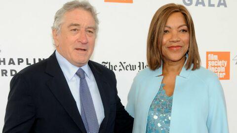 Robert De Niro et sa femme Grace Hightower divorcent après 21 ans de mariage