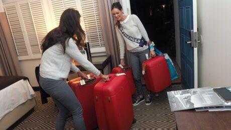 Miss France 2019: couvertes de cadeaux, les candidates ont du mal à fermer leurs valises