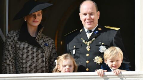 Albert de Monaco: ses confidences sur la première rentrée des classes de Jacques et Gabriella