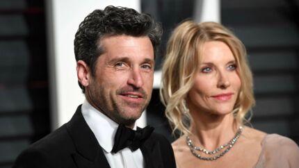 Patrick Dempsey: qui est Jillian, son épouse de qui il a failli divorcer?