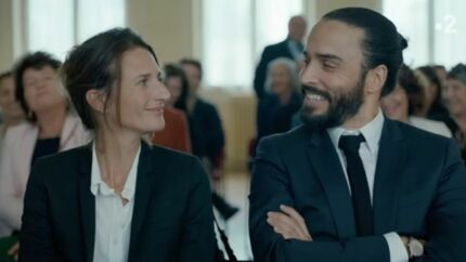 Assaäd Bouab (Dix pour cent): découvrez l'humoriste qui a failli décrocher son rôle d'Hicham