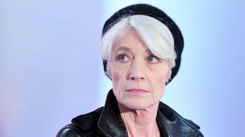 Françoise Hardy à nouveau atteinte d'un cancer à 74 ans