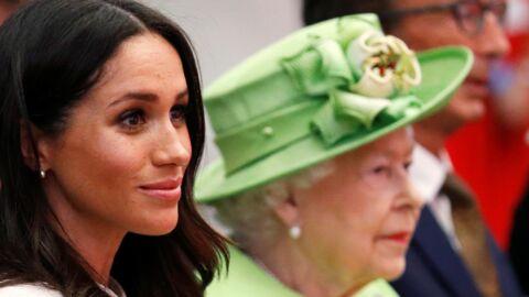 Meghan Markle: le palais de Kensington ne supporte plus sa garde-robe!