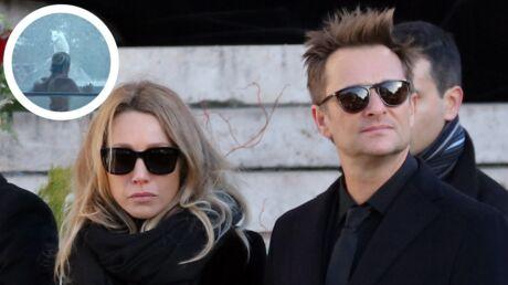 Johnny Hallyday: pourquoi le clip de Pardonne-moi risque d'énerver David et Laura
