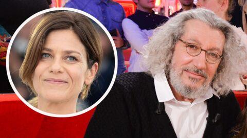 Burger Quiz: Alain Chabat réserve une belle surprise à Marina Foïs pour sa dernière