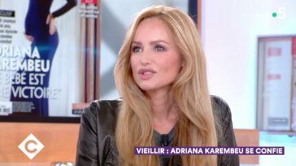 VIDEO Adriana Karembeu: comment la naissance de sa fille Nina a changé sa vie