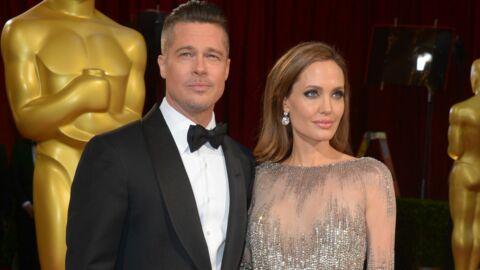 Brad Pitt lance un ultime appel à Angelina Jolie avant leur face-à-face au tribunal