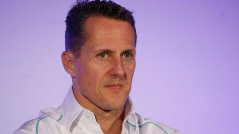 Michael Schumacher: l'étonnante prédiction du sportif quelques jours avant la tragédie