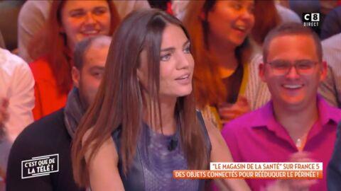 VIDEO Francesca Antoniotti: sa confidence particulièrement gênante sur son incontinence