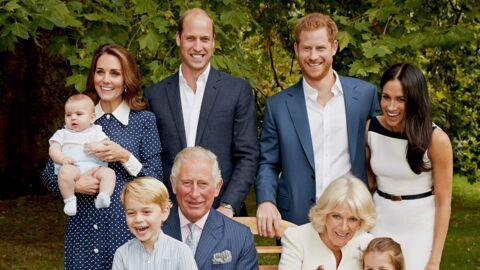 Prince Charles: ce qui a fait rire la famille royale sur la photo de son 70ème anniversaire