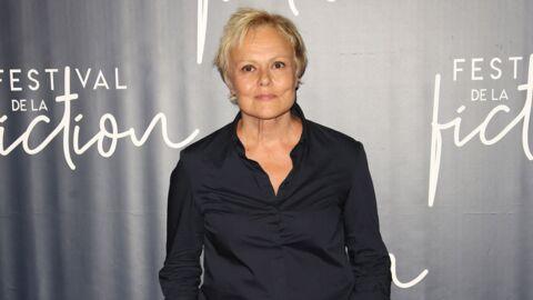 Muriel Robin: pourquoi l'actrice, très proche de Jacques Chirac, n'a pas réussi à lier une belle amitié avec Emmanuel Macron