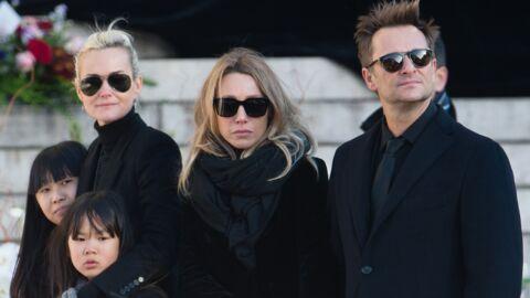 Laeticia Hallyday: cette trahison que Laura et David n'ont pas supporté aux obsèques de Johnny à Saint-Barthélemy