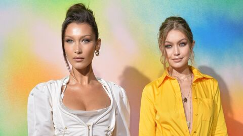 PHOTOS Bella et Gigi Hadid ont deux sœurs: découvrez-les en maillot de bain