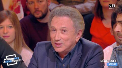 VIDEO Michel Drucker: son beau message de soutien à Patrick Sébastien