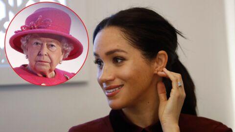 Meghan Markle enceinte: ce choix de prénom inattendu qui risque de faire fulminer la reine