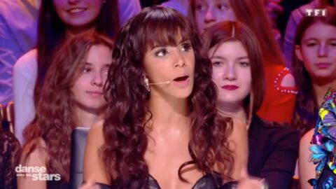 PHOTO Shy'm (DALS 9) : le cliché qui donne envie à Lââm… de « se suicider »