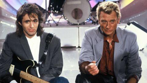 Johnny Hallyday avait du «mépris» pour Jean-Jacques Goldman