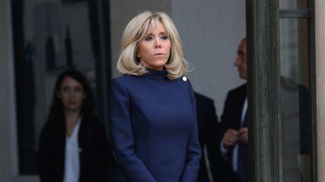 Brigitte Macron: sa récente sortie pour son engagement dans une très belle cause