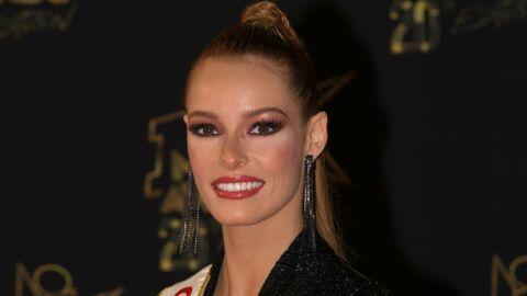 PHOTOS Maëva Coucke à Miss Monde: Miss France 2018 dévoile son costume national