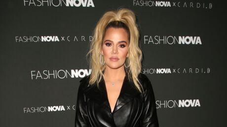 Khloé Kardashian: malgré les infidélités de son compagnon, elle fête Thanksgiving à ses côtés