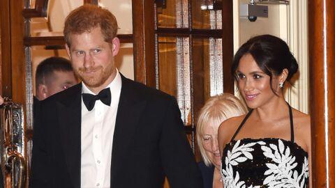 Meghan Markle et le prince Harry quittent Kensington Palace, découvrez où ils vont s'installer