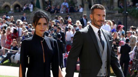 Victoria et David Beckham: visés par un cambriolage pour la deuxième fois en un mois