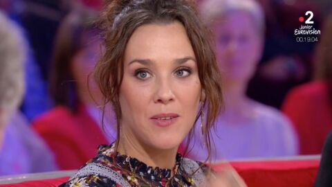 VIDEO Zaz future maman ? Pourquoi la chanteuse pense à l'adoption
