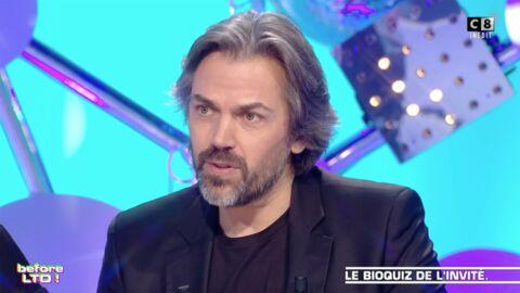 VIDEO Aymeric Caron: cet événement dramatique qui l'a «profondément perturbé»