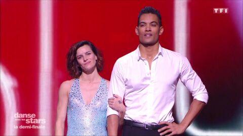 DALS 9 Terence Telle éliminé: cet incroyable défi qu'il lance à Fauve Hautot pour leur «dernière danse»