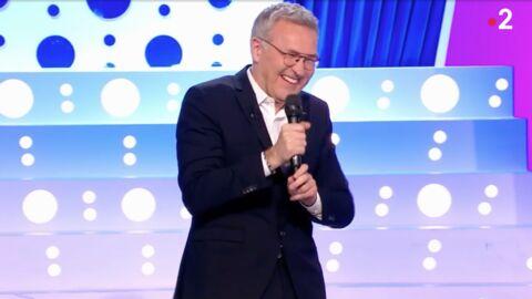 Laurent Ruquier: sa blague sur René Angélil, le regretté époux de Céline Dion, qui ne passe pas