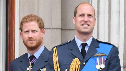 Le prince Harry en aurait assez de vivre dans l'ombre de son frère William