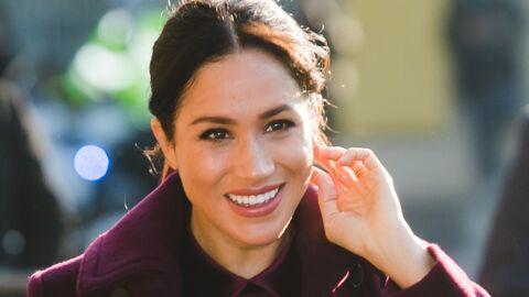 Meghan Markle enceinte: pourquoi elle n'a pas pu accompagner le prince Harry en Zambie