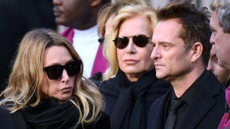 Sylvie Vartan: ce qu'elle n'a pas du tout apprécié pendant l'hommage populaire à Johnny Hallyday