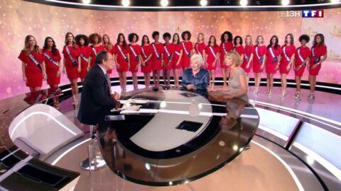 Miss France 2019: découvrez quelle candidate a remporté le test de culture générale!