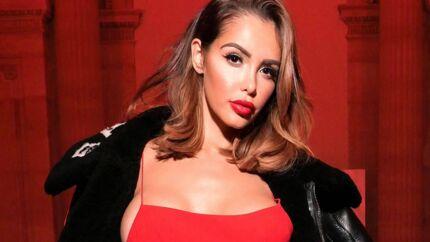 Nabilla dans l'embarras: pourquoi sa marque de maquillage fait déjà polémique