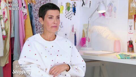 Les Reines du shopping: Cristina Cordula consternée par la tenue d'une candidate