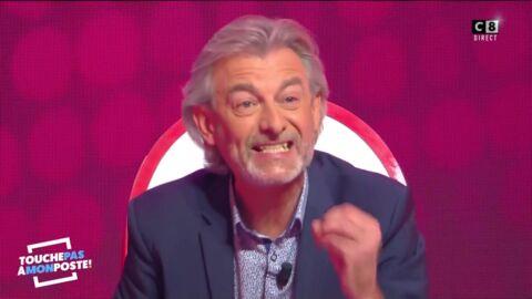 VIDEO L'amour est dans le pré: Gilles Verdez détruit l'émission et dénonce ses trucages