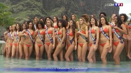 Miss France 2019: l'incroyable conseil du coach en bonnes manières des candidates pour gagner le concours