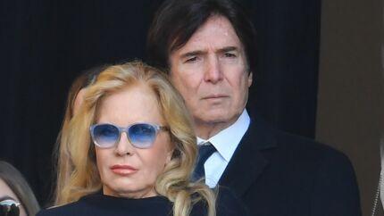 Sylvie Vartan: comment son mari Tony vit le tourbillon médiatique de l'affaire Johnny Hallyday