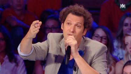 VIDEO La France a un incroyable talent: Eric Antoine ose une blague sur Gilbert Rozon et déclenche un fou rire dans le public