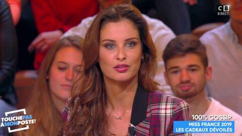 VIDEO Malika Ménard explique pourquoi les Miss France n'arrivent jamais à rester en couple