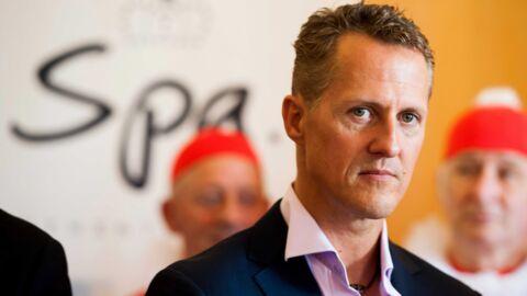 Michael Schumacher: un archevêque allemand donne de ses nouvelles